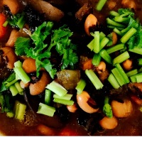 Allergy Friendly Vegan Stew
