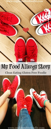 Food Allergy Story