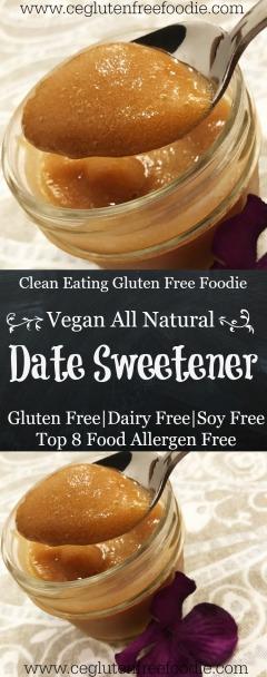 Date Sweetener