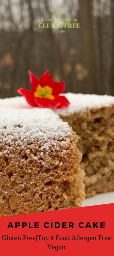 Apple Cider Cake Pin