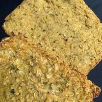 Non-Dairy Cauliflower Toast